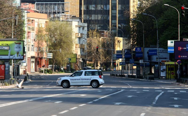 """НАЈНОВА ВЕСТ: Скопје денеска блокирано: Се затвораат десетина главни улици поради пpoтестот за """"Монструм"""""""