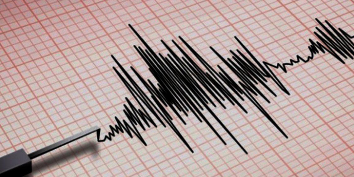 НАЈНОВА ВЕСТ:  Регистриран е 3ЕMJOTPEC од над 5 стенпени по рихтеровата скала во соседна Грција