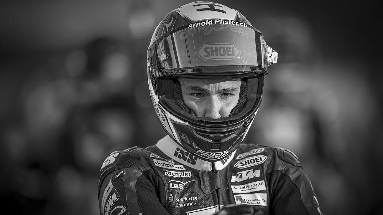 НОВА ТАЖНА ВЕСТ: Огромна загуба и трагедија – Почина 19-годишниот мотоциклист Џејсон Дупасквер